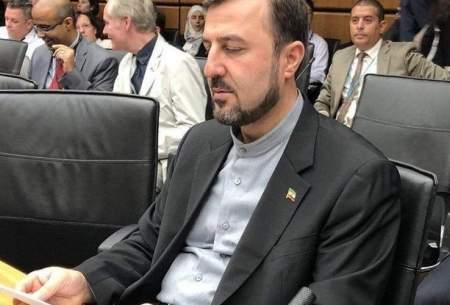 بازرسی سرزده آژانس اتمی از ایران را متوقف میشود