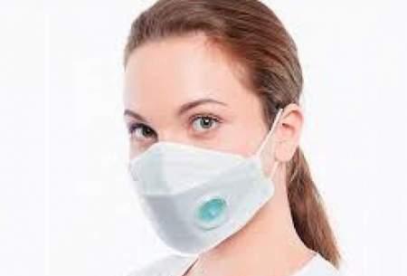 عوارض پوستی ماسک را چگونه کاهش دهیم؟