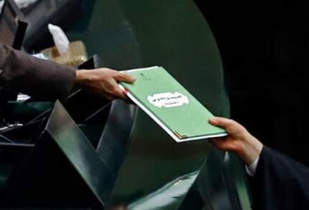 کلیات لایحه اصلاح شده بودجه ۱۴۰۰ تصویب شد
