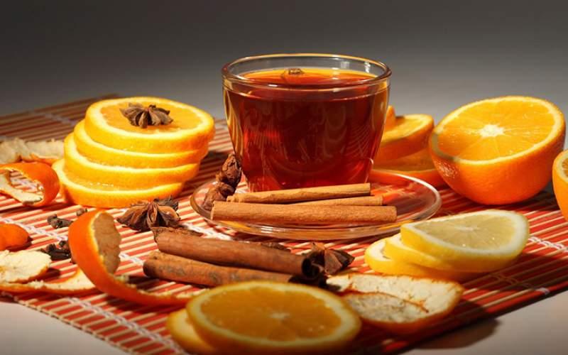 چای پوست پرتقال و تاثیرآن برسیستم ایمنی بدن