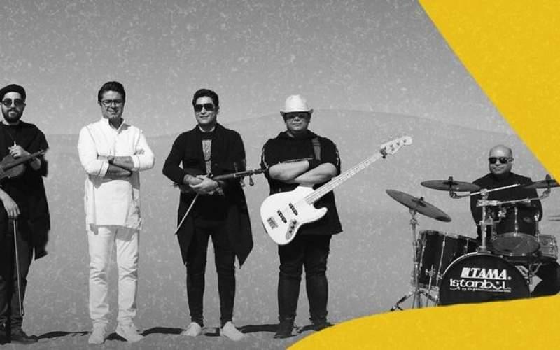 کنسرت حجت اشرفزاده رایگان پخش میشود