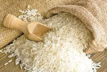 قیمت برنج ۴۰درصد افزایش یافت