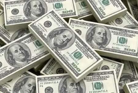 قیمت دلار ۲۵ هزار و ۸۰۰ تومان شد/جدول