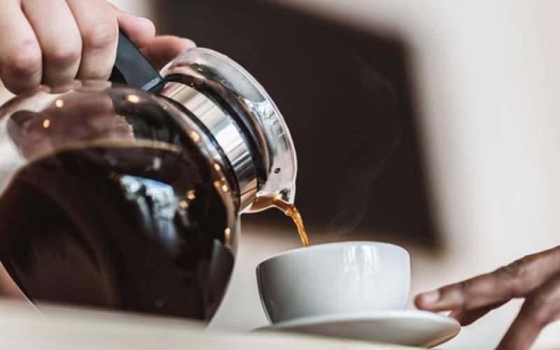 قهوه چربیسوزی رادرهنگامورزشافزایش میدهد