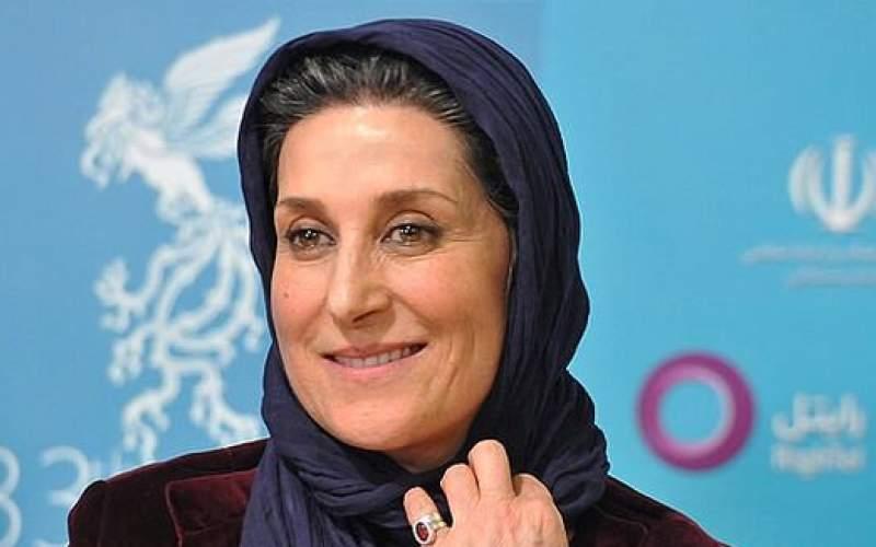فاطمه معتمدآریا داور یک رویداد سینمایی در کیش