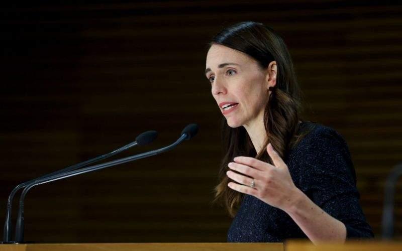 نیوزیلند نیروهایش را از افغانستان خارج میکند