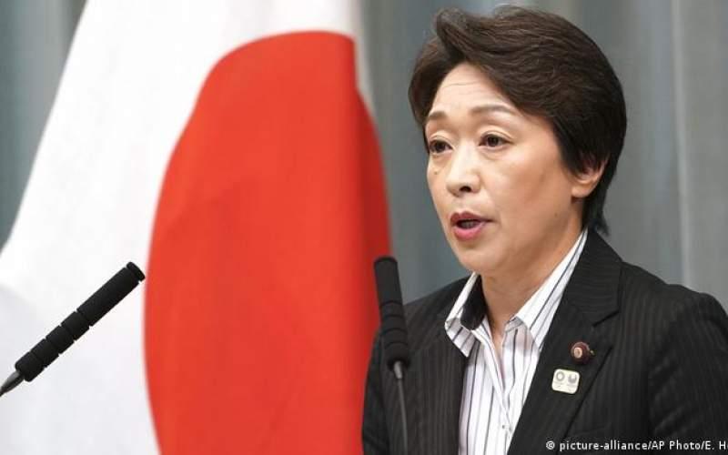 یک زن رئیس کمیته المپیک ژاپن شد
