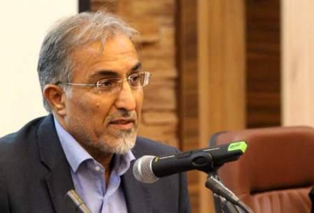ریشه مشکلات داخلی ایران ربطی به خارج ندارد