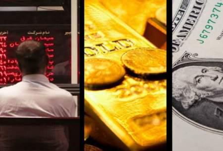 بازارها بهمن را چگونه به پایان رساندند؟