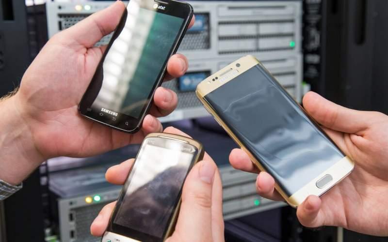 ۶ اقدام ضروری قبل از دور انداختن تلفن همراه