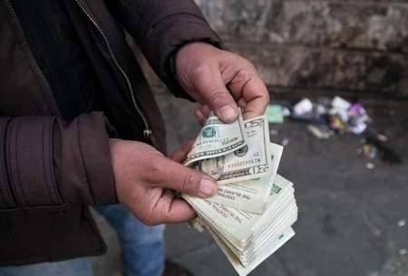 سردرگمی بازار ارز در هفته آخر بهمنماه