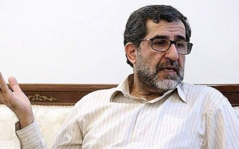 ایران از مسابقه حساس توسعه اقتصادی خارج شده است