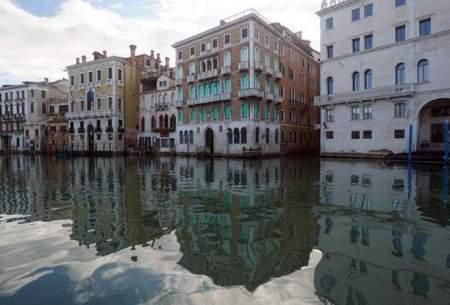 نابودی مقصدهای گردشگری با افزایش سطح آب