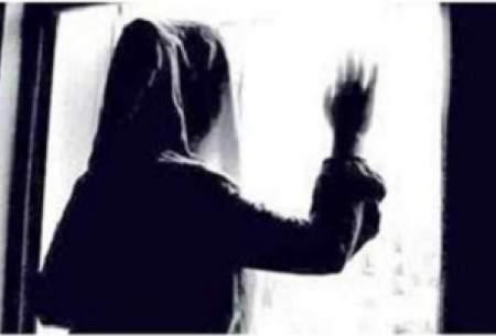 ماجرای فرار در توهمِ زن ۳۳ساله