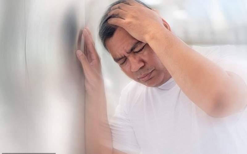 چرا احساس سرگیجه میکنیم؟
