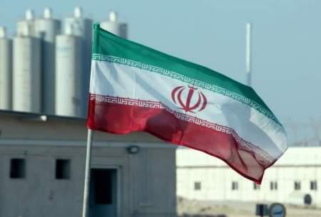 ایران هم باید پالس مثبت بفرستد