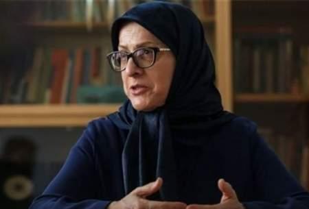 ایران از تحولات جهانی عقب مانده است