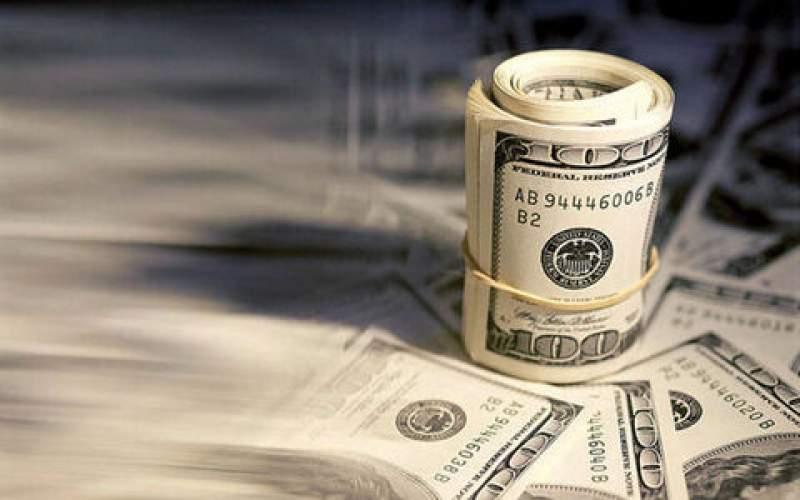 تغییرات نرخ دلار در شش ماهه نخست سال