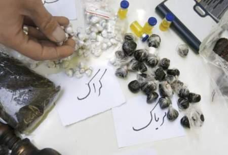 افزایش قیمت موادمخدر صنعتی و سنتی