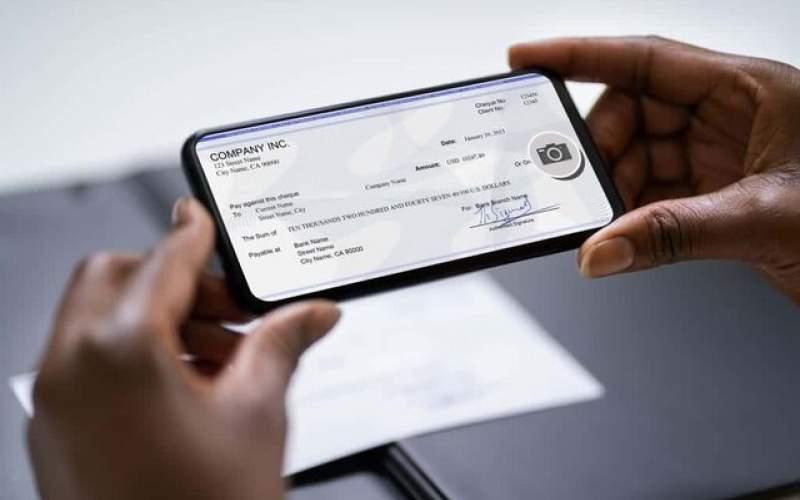 آنچه باید در مورد چک الکترونیکی بدانید