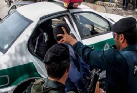 دستگیری ۶ عامل تیراندازی در کارون