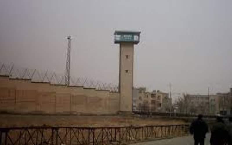 جزئیات قصاص یک زن در زندان رجاییشهر