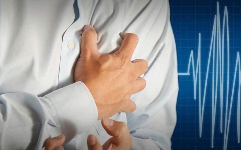 سن سکته های قلبی به شدت پائین آمده است