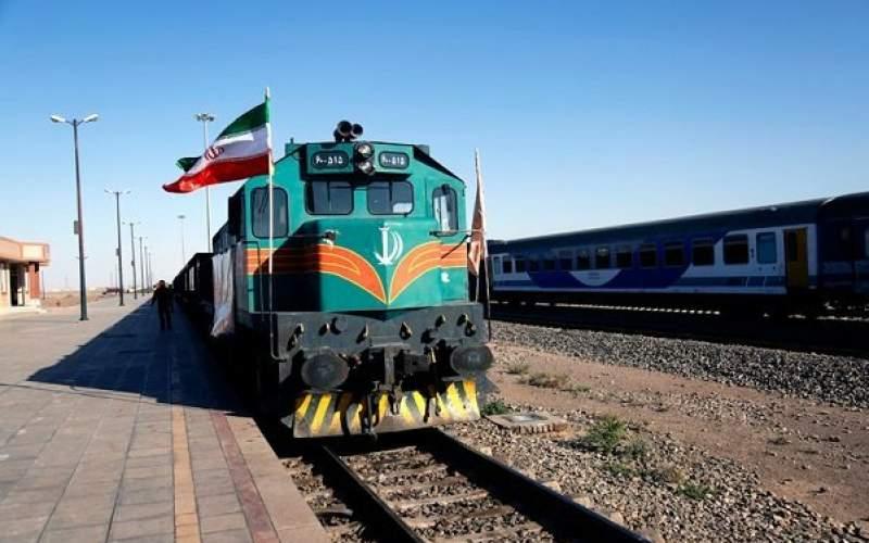 درخواست برای افزایش قیمت بلیت قطار ۱۴۰۰
