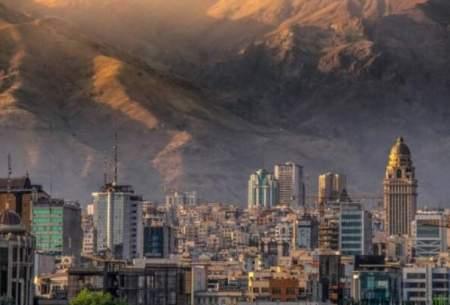 قیمت خانه در ایران: دو برابر عربستان و ترکیه