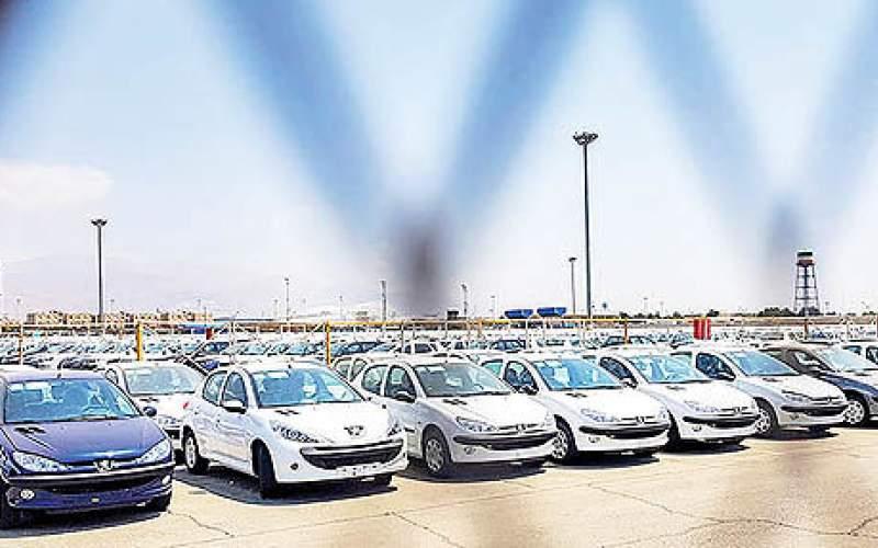 خودرو در ۱۴۰۰ آزاد میشود