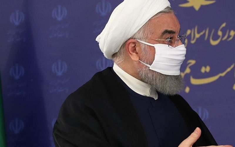 آقای روحانی!شما توانستیدمردم نتوانستند