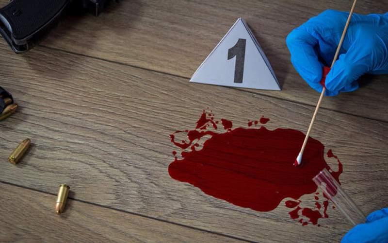 روشی برای تشخیص مایعات زیستی در صحنه جرم