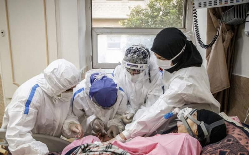 بیمارستانهای اهواز مملو از بیمار شده است