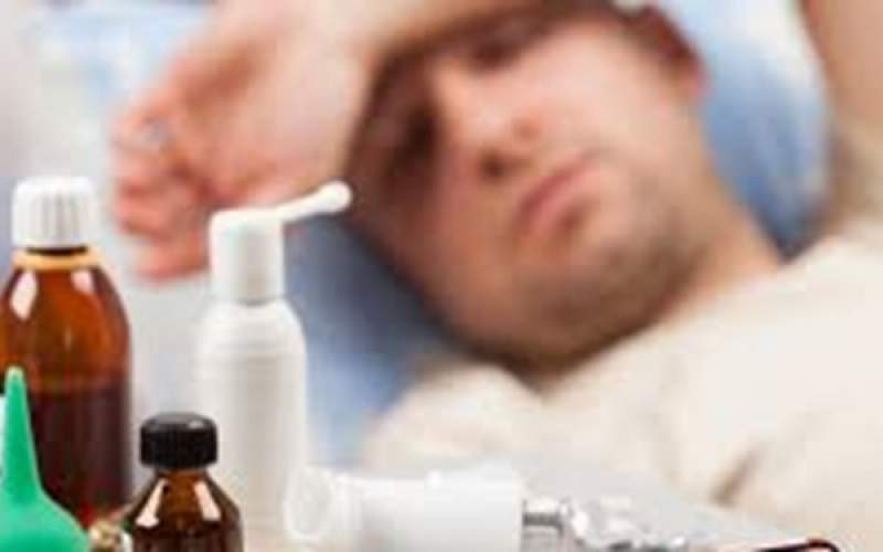 ویروس آنفلوانزا منجر به عفونت کووید 19 میشود