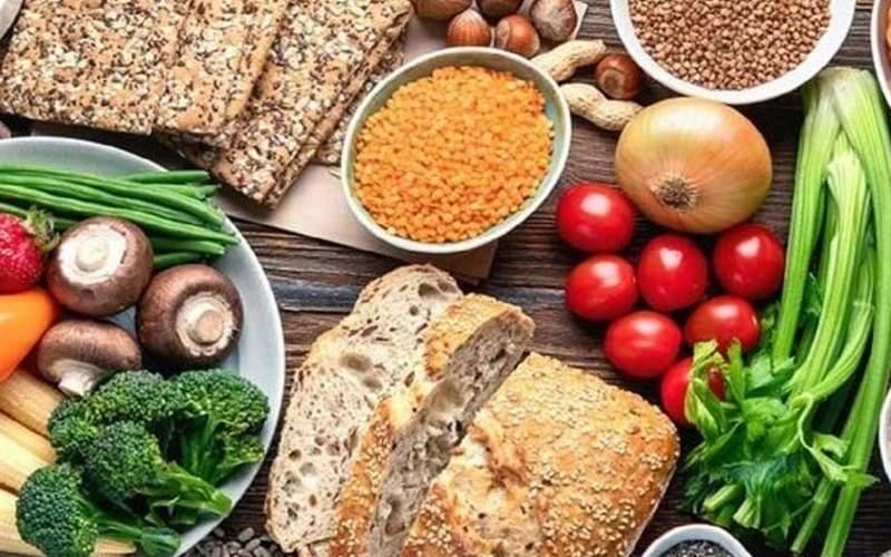 چندراهکارساده تغذیهای برای کمک به درمان کرونا