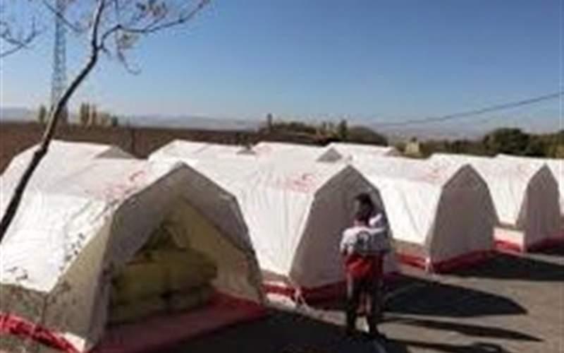 """برای تهران """"خطر زلزله"""" پیشبینی میکنیم"""