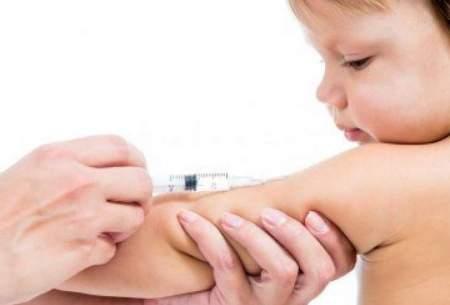 واکسنسل از نوزاداندر برابرکرونامحافظت میکند