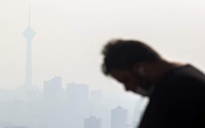 دلیل اصلی آلودگی هوا مازوت نیست