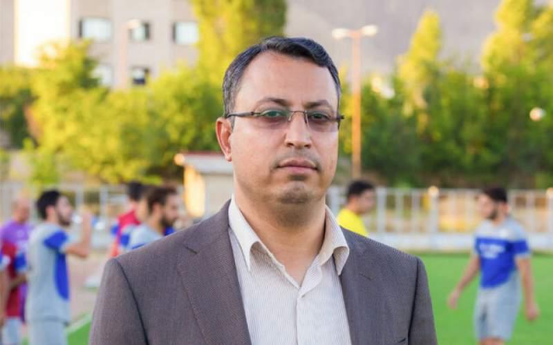محمد جواهری مدیرعامل گلگهر باقی ماند