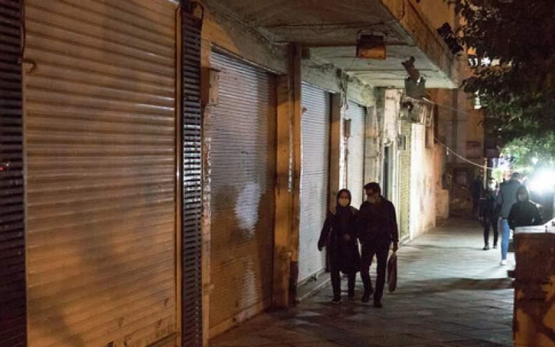 قرنطینه سه منطقه پرخطر کرونا در آبادان
