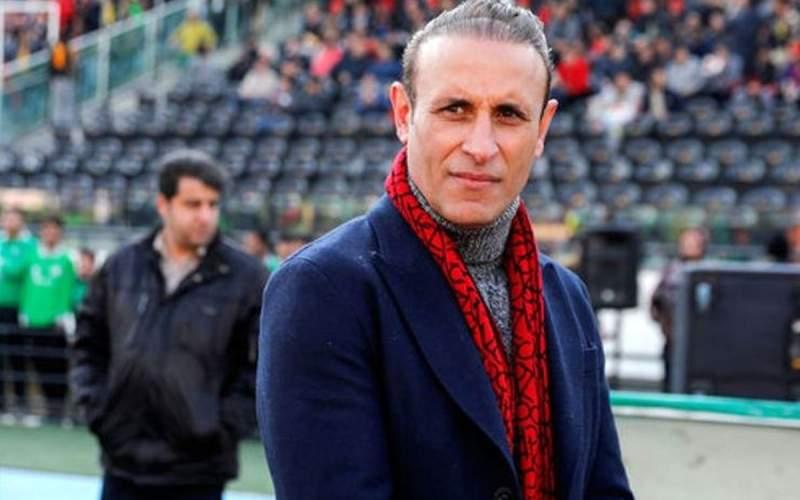 خبر خوش گلمحمدی به هواداران پرسپولیس