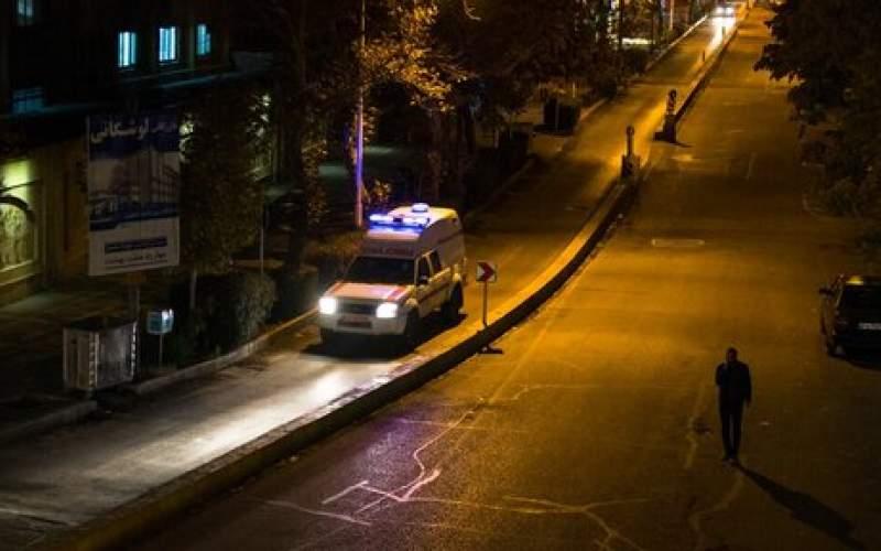 تداوم منع تردد شبانه در سراسر کشور