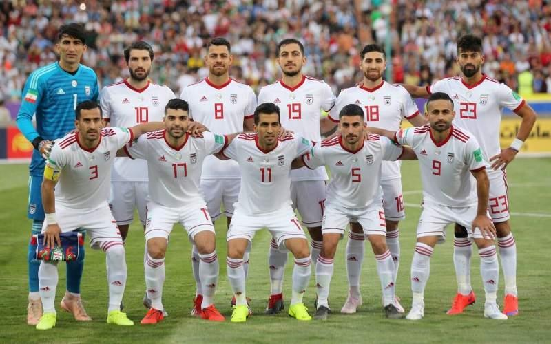استارتِ اردوی تیم ملی درتعطیلات عید قطعی شد