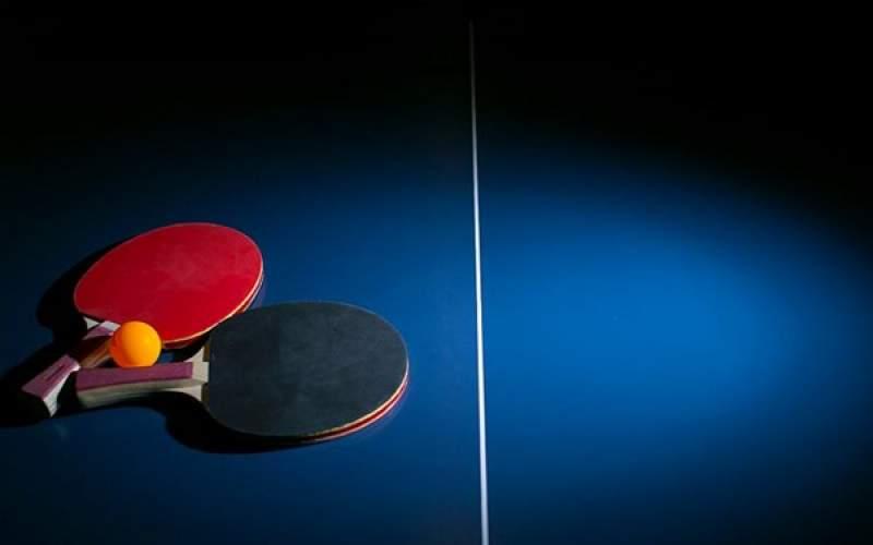 ملیپوشان تنیس روی میز فرداعازم قطرمیشوند