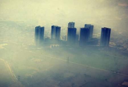 آلودگی هوا و تغییر در سیستم ایمنی بدن