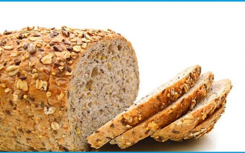 افزایش خطرمرگ زودرس باخوردن نان سفید