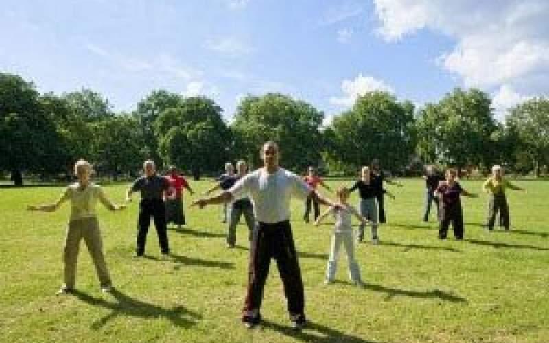 ورزش؛ راهکاری برای کاهش عوارض کرونا