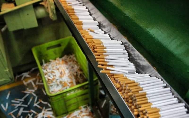 نرخ سیگار در سال آینده افزایش یافت