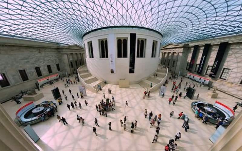 بازگشایی موزهها و کتابخانههای انگلستان