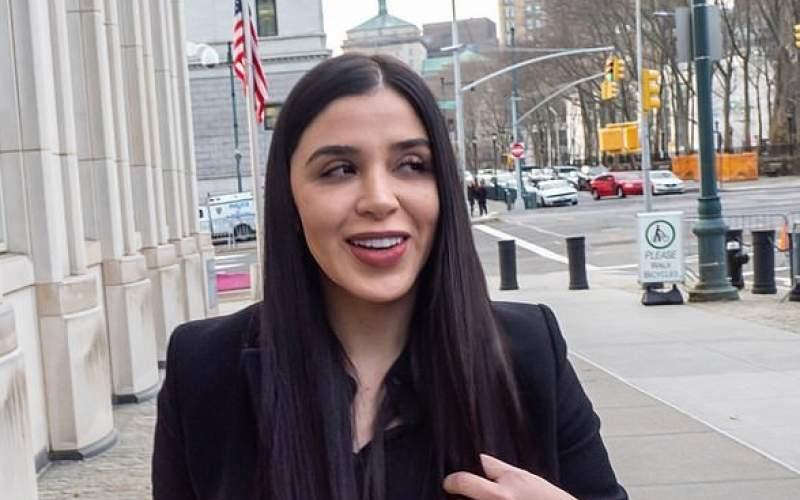همسرمشهورترین قاچاقچی موادمخدر دستگیر شد
